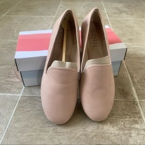 NIB soul Naturalizer alexis loafer